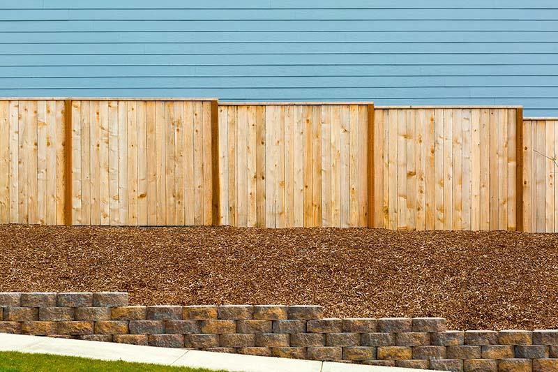 4 Benefits of Retaining Walls