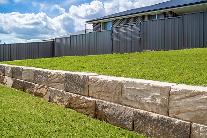 How Soil Affects Your Retaining Wall