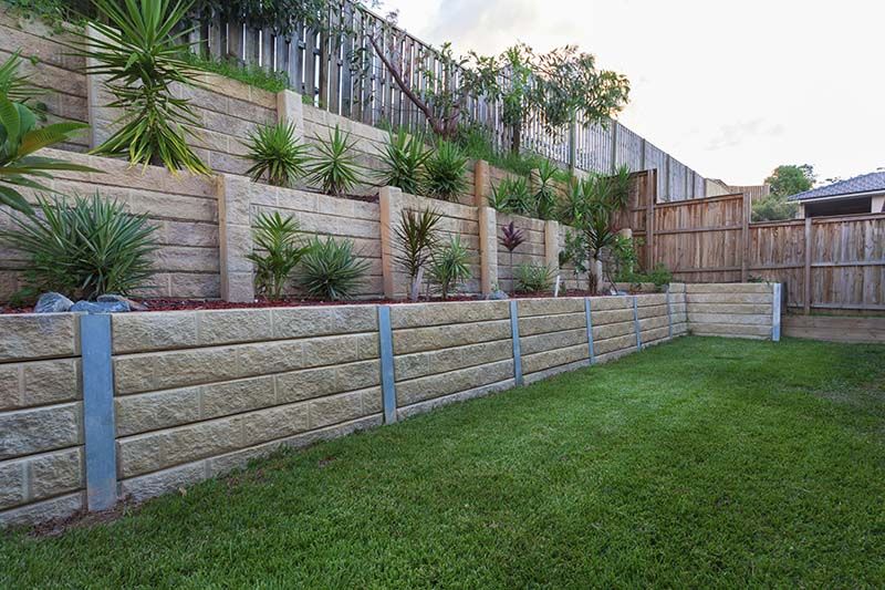 Why Proper Drainage is Key in Retaining Walls